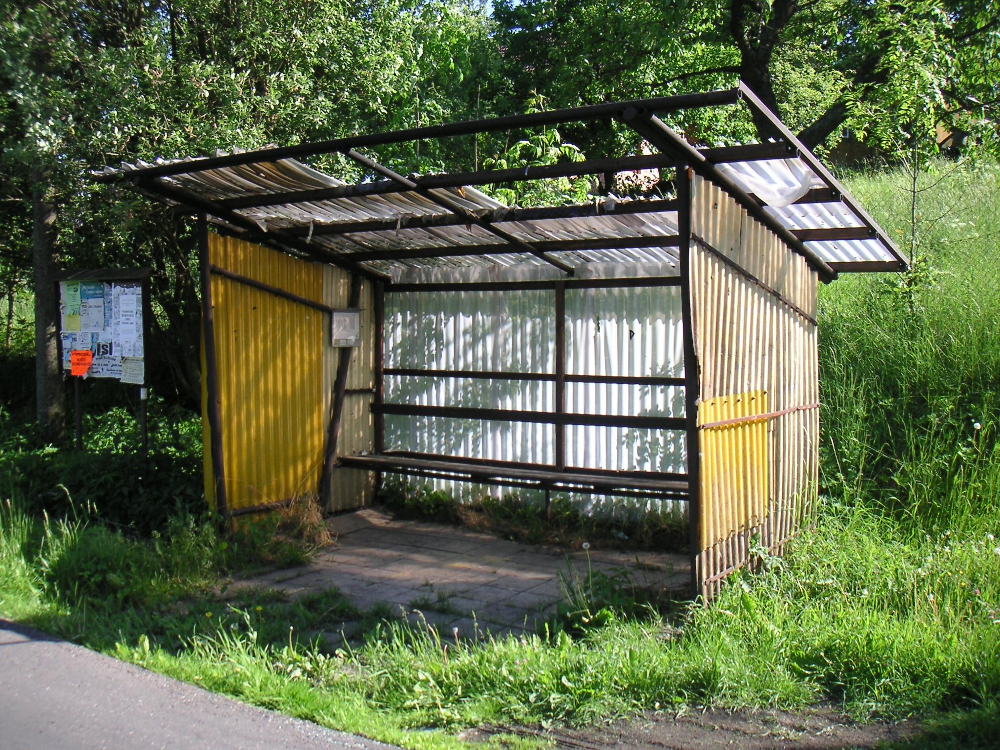 Myšina u Turnova, 23.5.2009