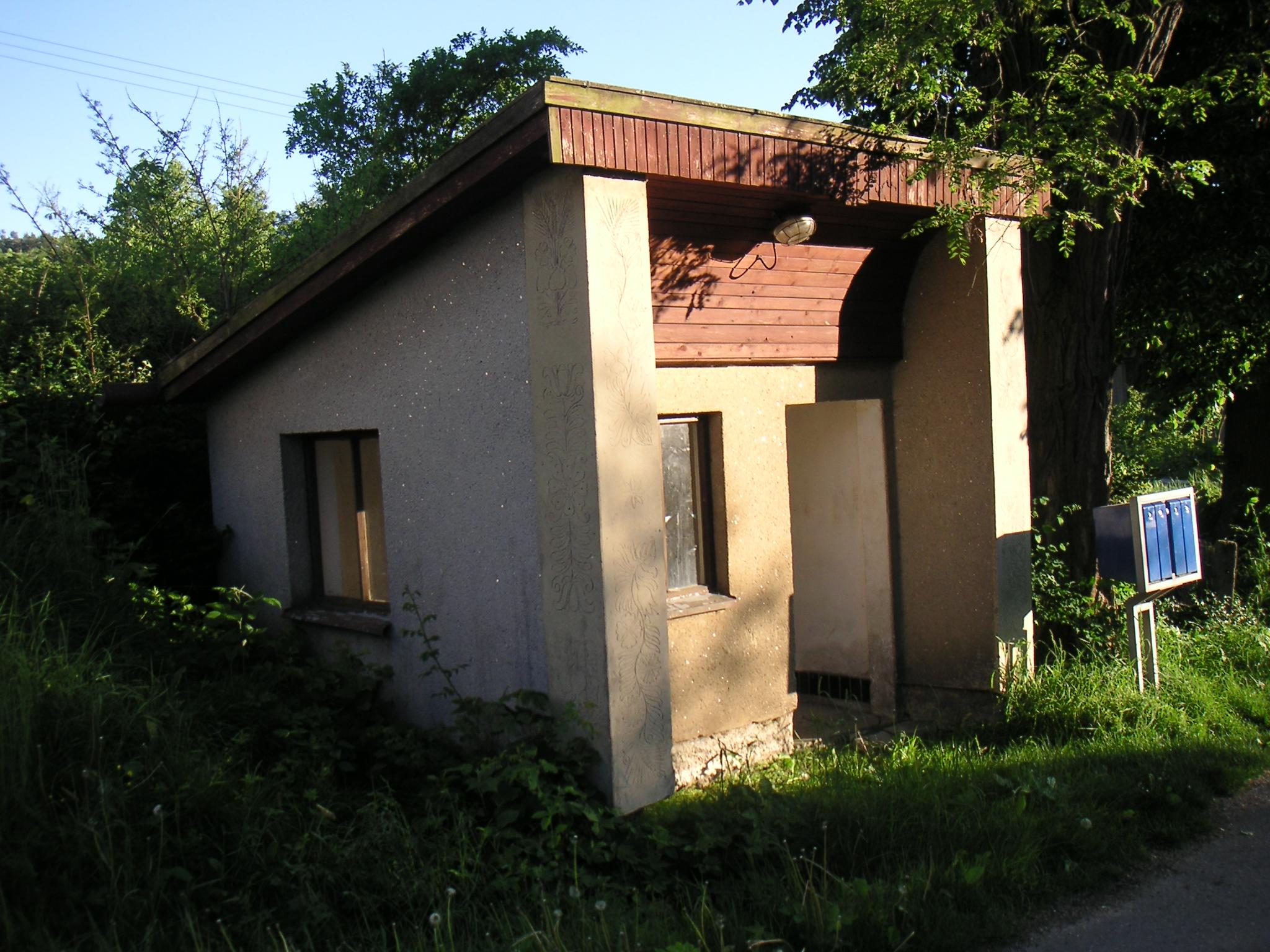 Prackov pod Kozákovem, 23.5.2009