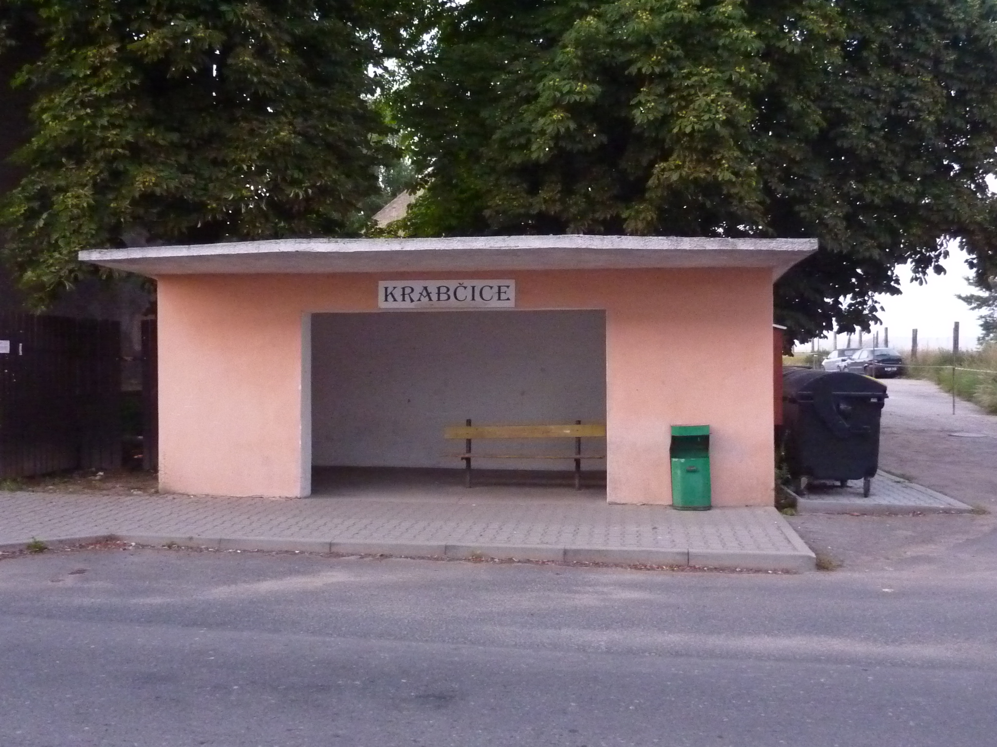 Krabčice, 26.6.2010